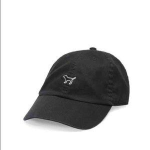 Victoria's Secret PINK Logo Baseball Hat